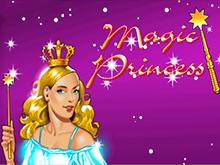 Азартная игра Magic Princess