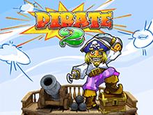 Онлайн слот Pirate 2
