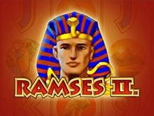 Онлайн слот Ramses II