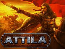 Онлайн автомат Attila