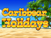 Автомат Caribbean Holidays с бонусом