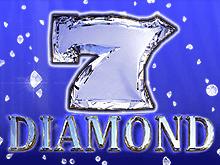 Автомат Diamond 7 с бонусом