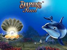 Игровой аппарат Dolphin's Pearl