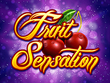 Азартная игра Fruit Sensation
