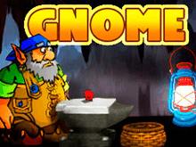 Онлайн слот Gnome
