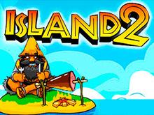 Игровой автомат Island 2 с бонусом