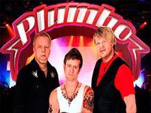 Игровой аппарат Plumbo