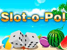Игровой автомат Slot-О-Pol