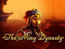 Игровой аппарат The Ming Dynasty с бонусом