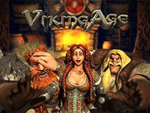 Онлайн автомат Viking Age