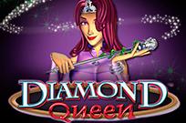 Игровой автомат Бриллиантовая Королева