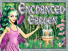 Игровой аппарат Зачарованный Сад