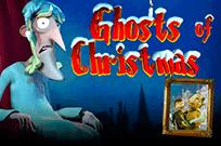 Игровой автомат Рождественские Призраки