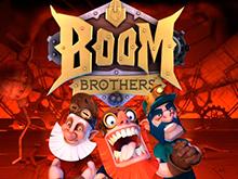Азартная игра Boom Brothers