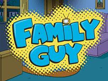 Онлайн слот Family Guy