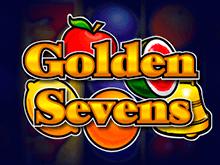 Азартная игра Golden Sevens