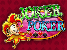 Азартная игра Joker Poker