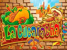 Игровой аппарат La Cucaracha