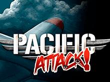 Онлайн слот Pacific Attack