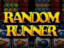 Азартная игра Random Runner