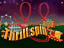 Игровой слот Thrill Spin