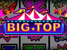 Онлайн слот Big Top