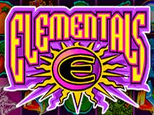 Онлайн слот Elementals