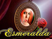 Игровой аппарат Esmeralda