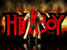 Игровой аппарат Hellboy