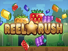 Азартная игра Reel Rush