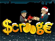 Азартная игра Scrooge