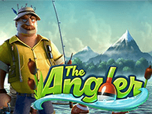Онлайн слот The Angler