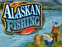 Слот Рыбалка На Аляске