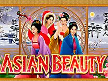 Автомат Asian Beauty