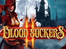 Игровой автомат Blood Suckers II