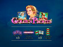 Игровой автомат Golden Profits