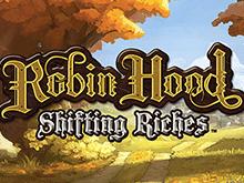 Игровой автомат Robin Hood Shifting Riches